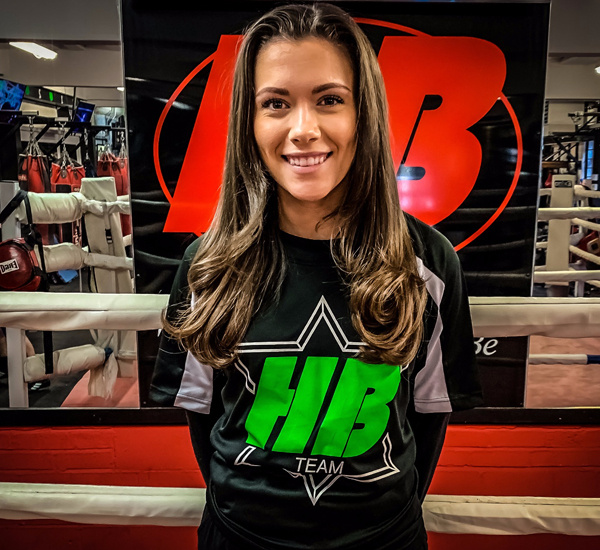 Team Member at Honeys Boxing Gym In Rayleigh, Essex